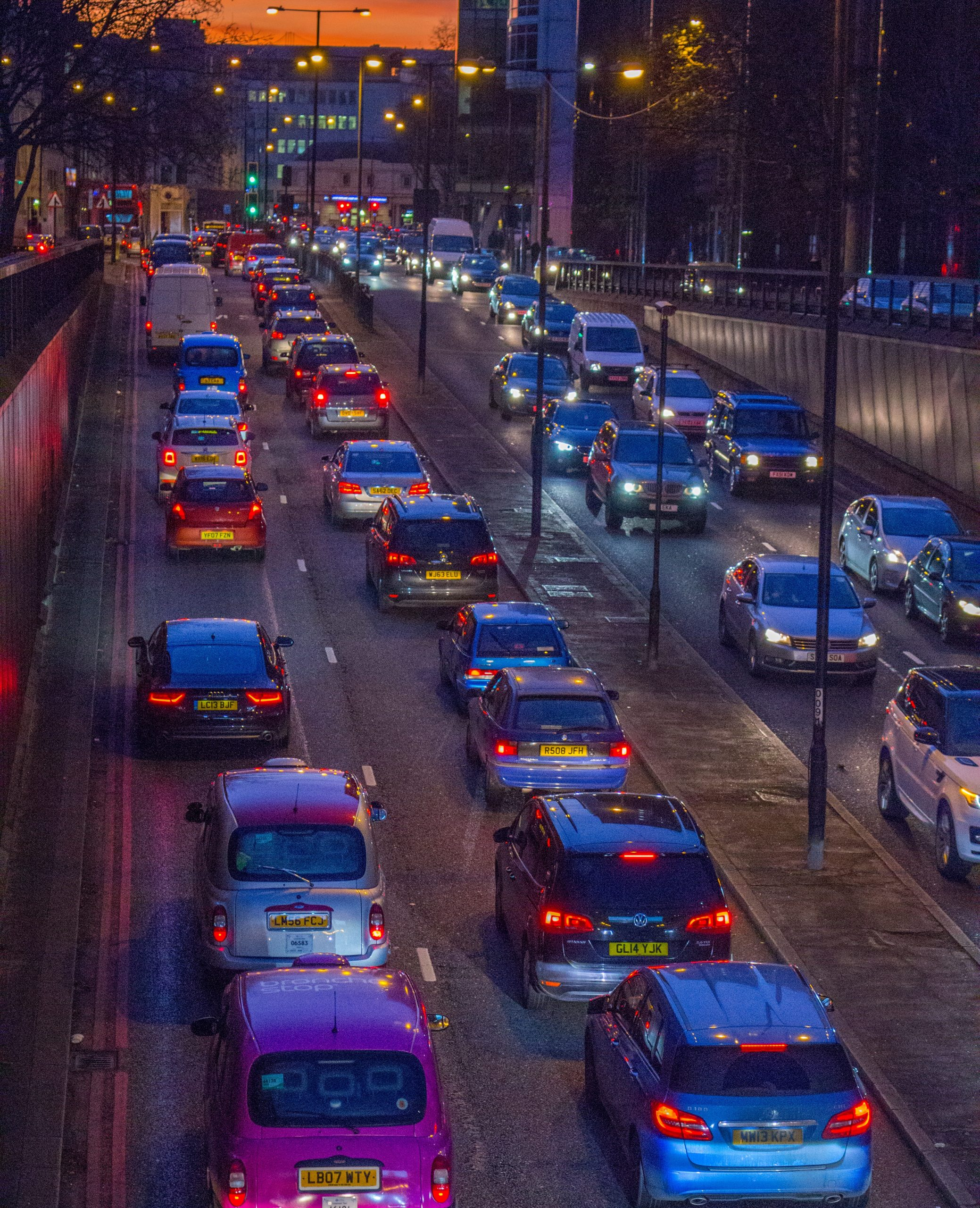 Is Traffic Money? That is The Question